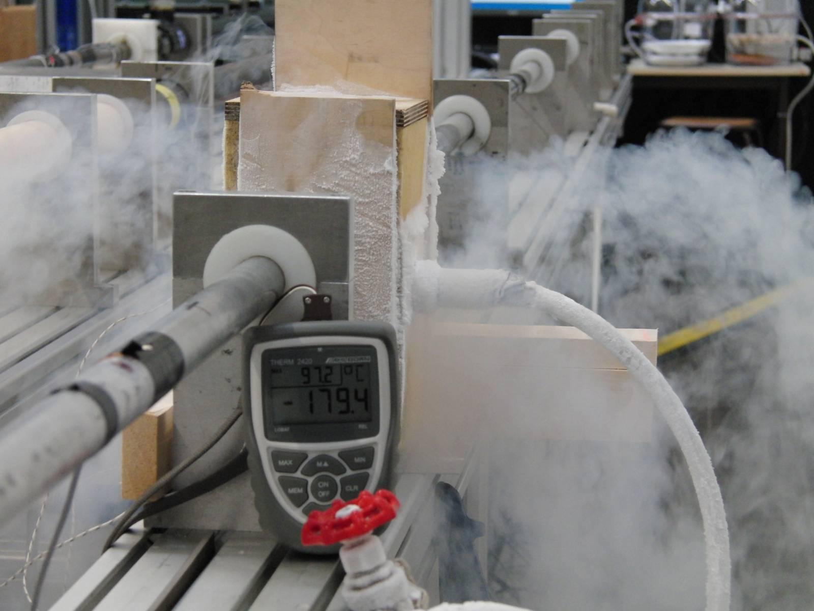 Expérimental - cryogénie - CIMG3207